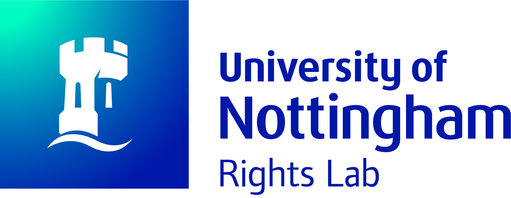 University of Nottingham Rights Lab